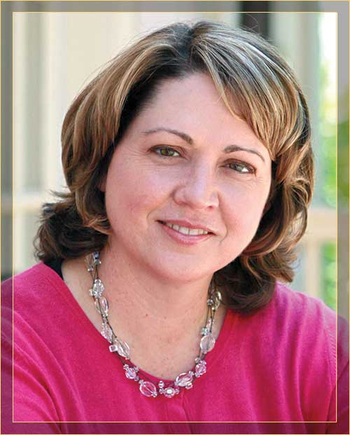 Lemecia Lindsey, LICSW