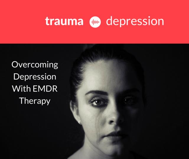 trauma and depression