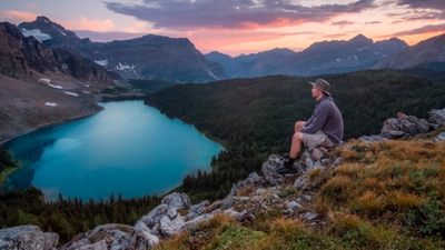 Restoring Wellness After Trauma Men
