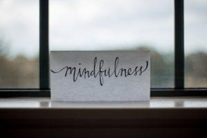 Mindfulness and EMDR